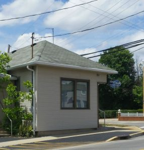 Salt Run Veterinary Clinic