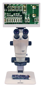 The Excelis HDS Camera & Monitor System